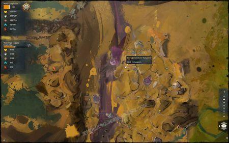 Refuge Sanctum Waypoint - Guild Wars 2 Life