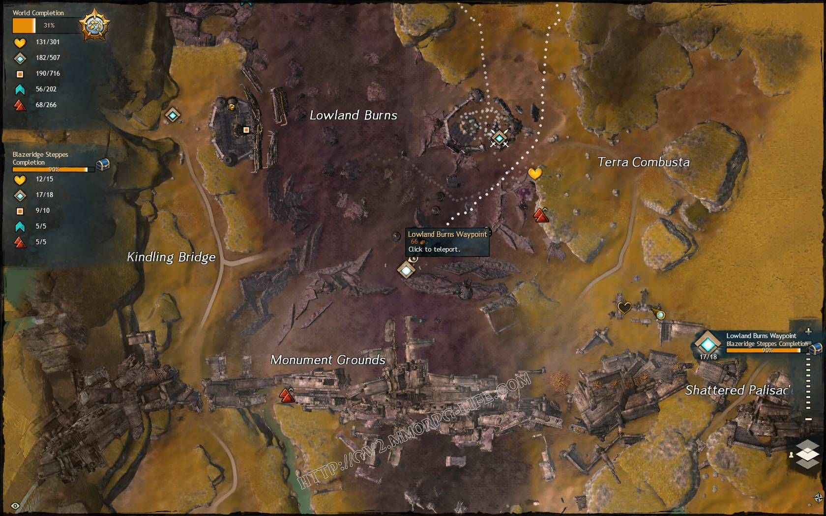 Guild Wars 1 World Map.A Gaming Phenomenon Guild Wars 2 Gw2 World Boss Events