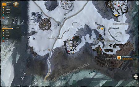Restoration Refuge Waypoint Guild Wars 2 Life - Www imagez co