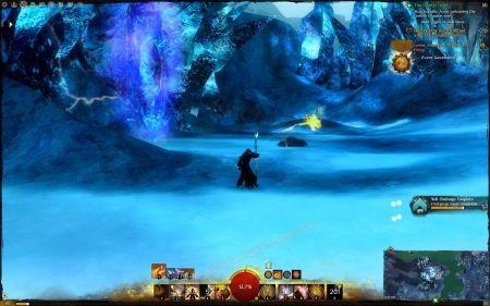 Frost Portal - Guild Wars 2 Life