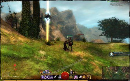 Criterion Waypoint Guild Wars 2 Life