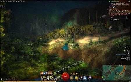 Droknah 39 S Gate Guild Wars 2 Life