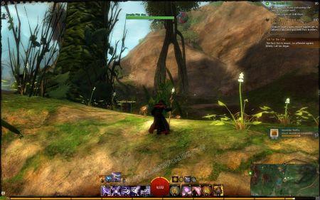 Mosstide Walfts Guild Wars 2 Life