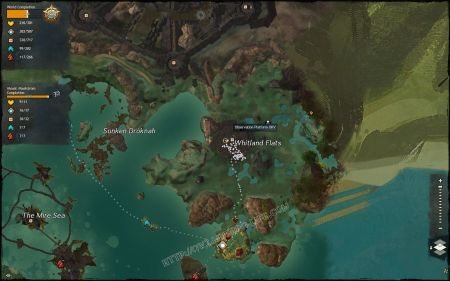 Will The New Maps Have Jumping Puzzles O Guildwars2