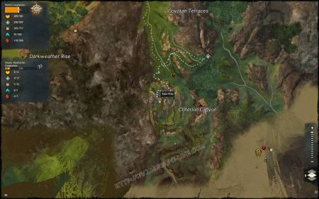 Rata Pten Guild Wars 2 Life