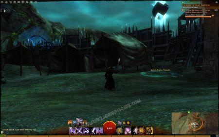 Spaecia Illogica Waypoint Guild Wars 2 Life