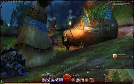 Tzanopl Grounds Guild Wars 2 Life