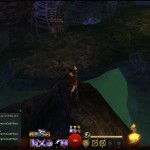 gw2 Demongrub Pits cave spiders