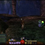 gw2 Demongrub Pits route