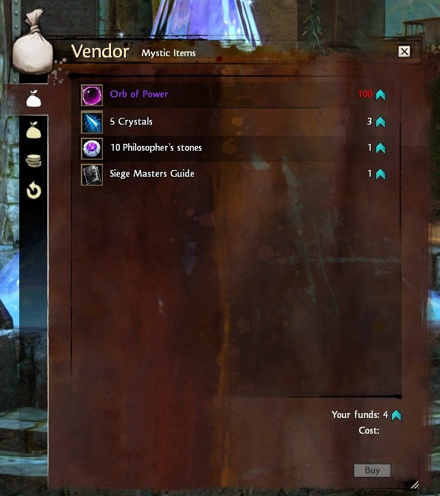 Gw How To Change Crafting Profession