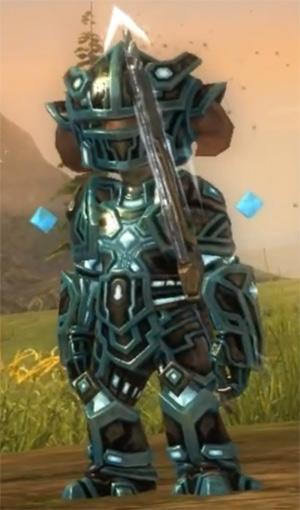 guild-wars-2-mini-pet-Peacemaker-Shocktrooper