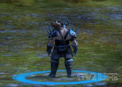guild-wars-2-mini-pet-Svanir-Berserker