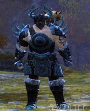 guild-wars-2-mini-pet-Svanir-Berserker