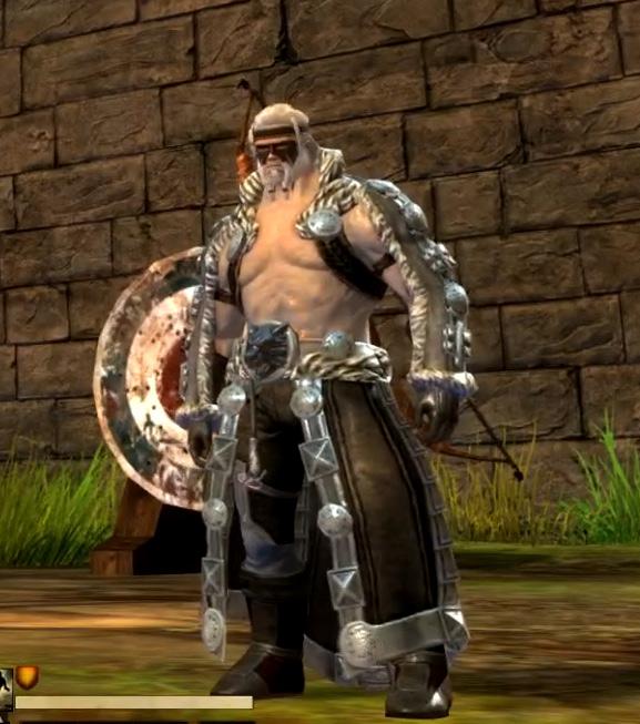guild-wars-2-mini-pet-Svanir-Hunter