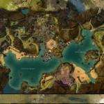 guild wars 2 lions arch map