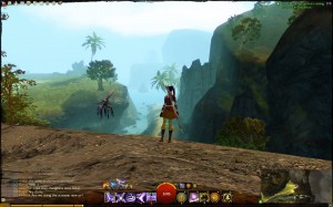 Guild Wars 2 Lion's Arch Jumping Puzzle