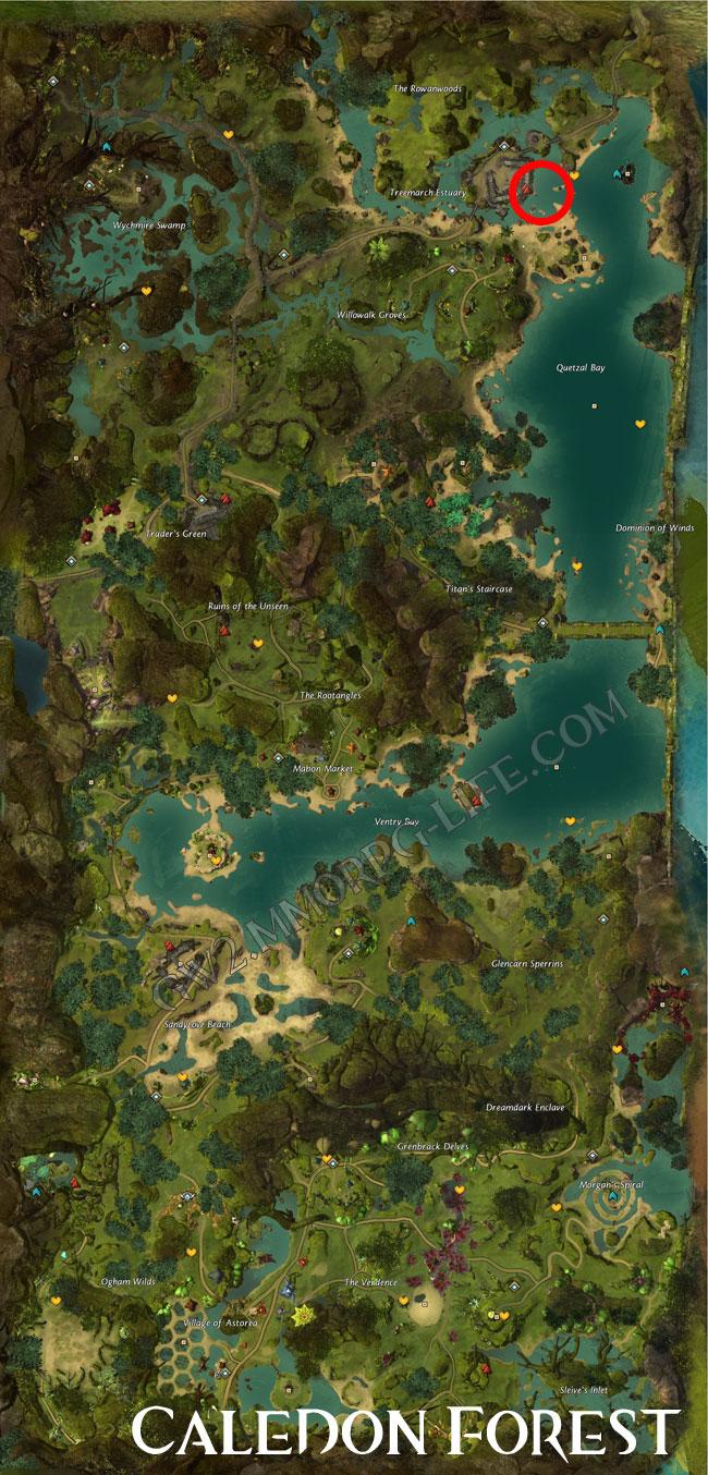 juvenile_flamingo_Caledon_forest_gw2_map