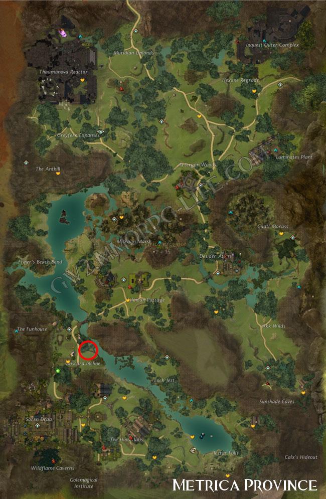 juvenile_flamingo_Metrica_Province_gw2_map