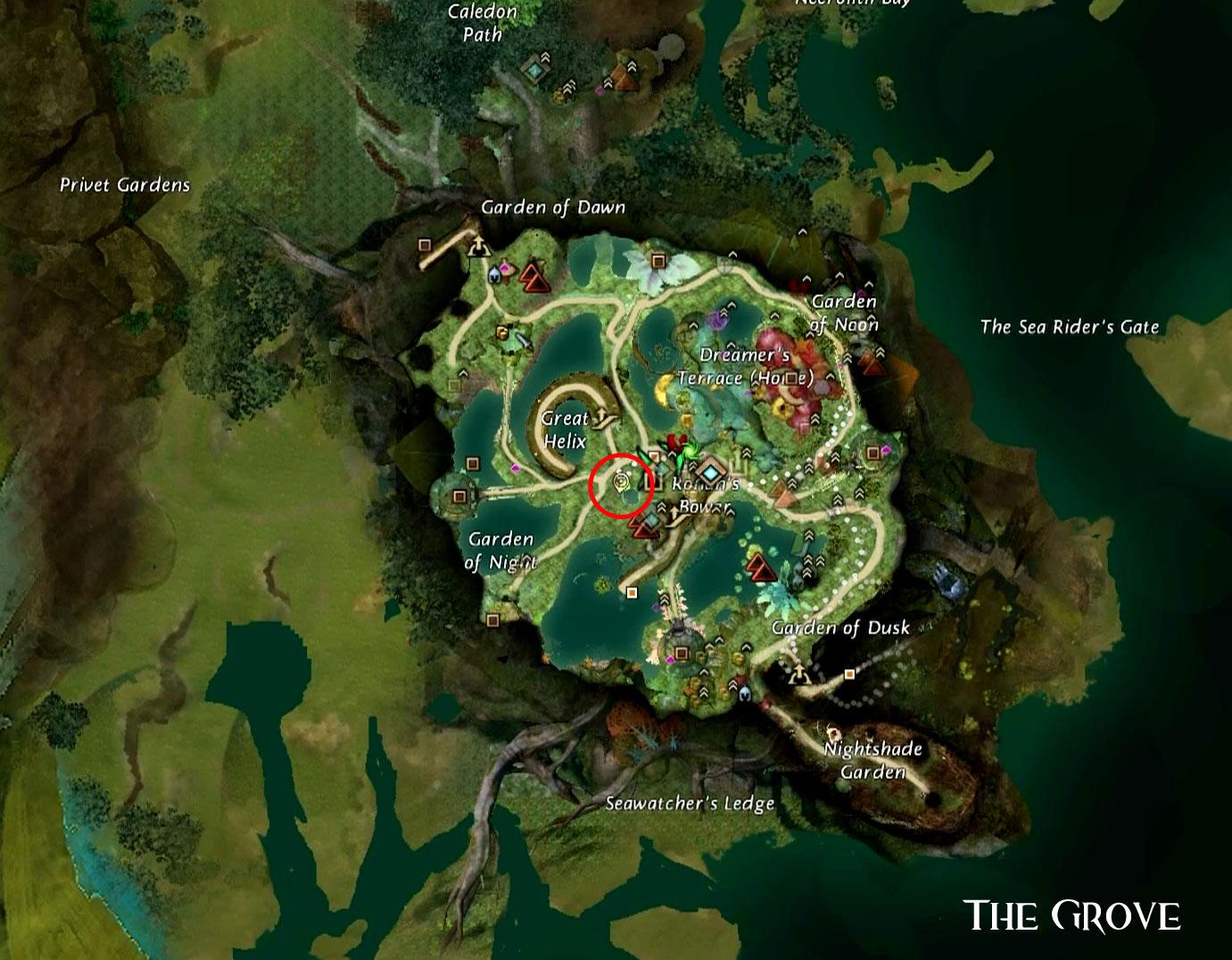 juvenile_flamingo_the_grove_map_gw2