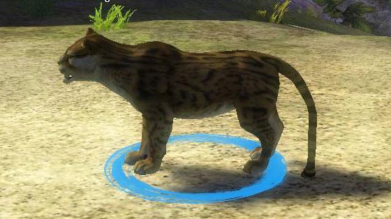 juvenile_jungle_stalker_gw2_ranger_pets