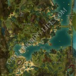 juvenile_marsh_drake_Caledon_Forest_location