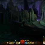 weyandts revenge maze entrance