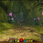 spekks laboratory continue towards the cave