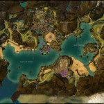 weyandts revenge zoomed out map