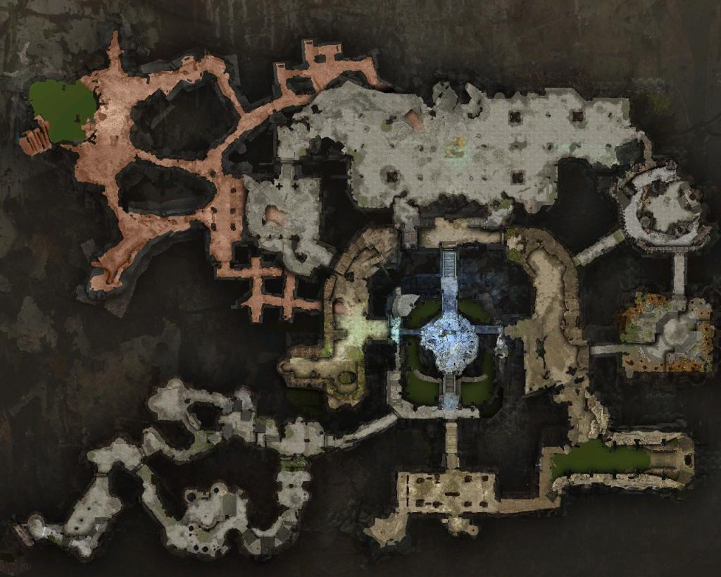 Ascalonian Catacombs Explorable Mode ... - reddit.com