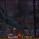 Branded Mine Jumping Puzzle