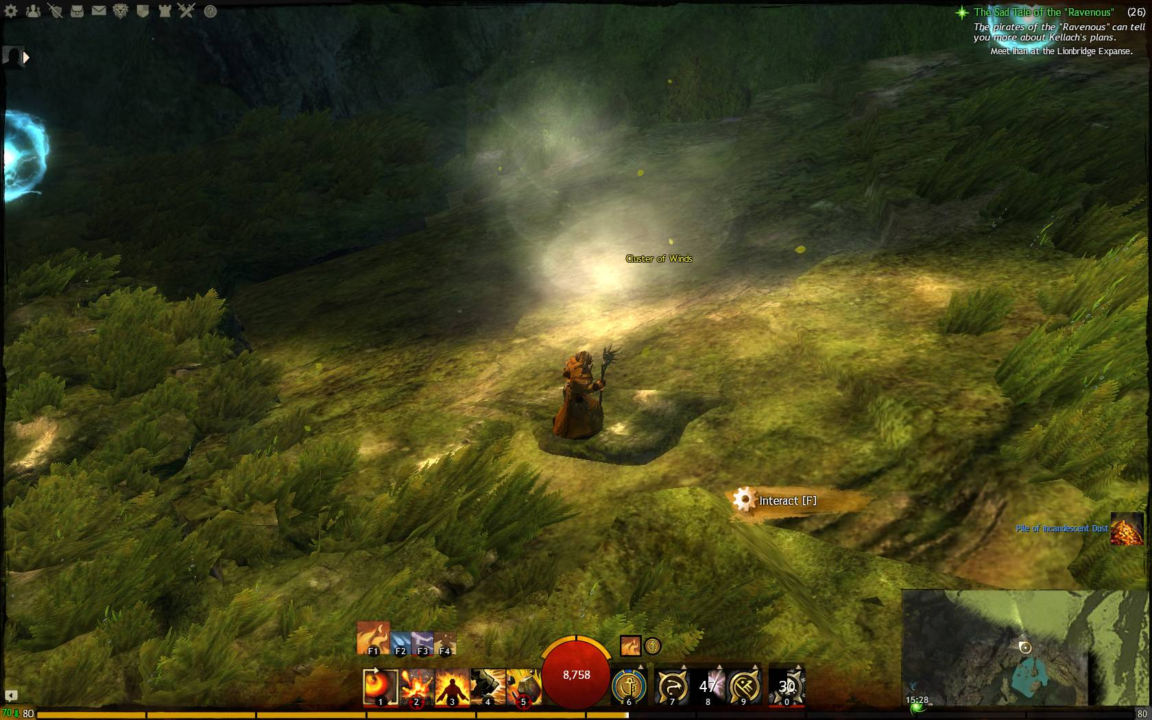 Cantle Of Sky 19 Guild Wars 2 Life