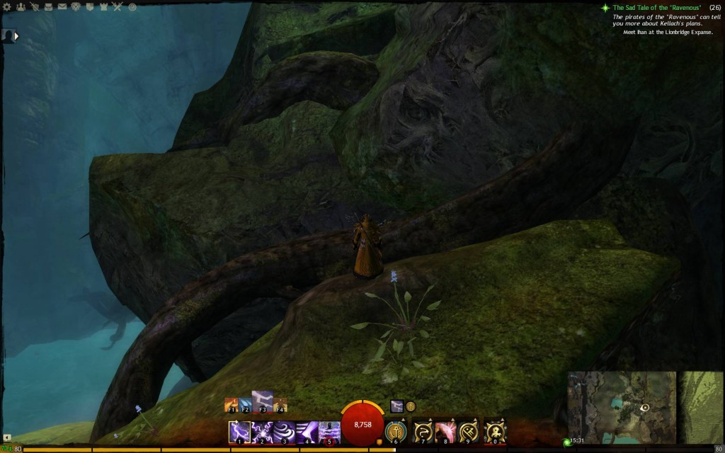 Cantle Of Sun 4 Guild Wars 2 Life