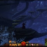 Dark Reverie Jumping Puzzle