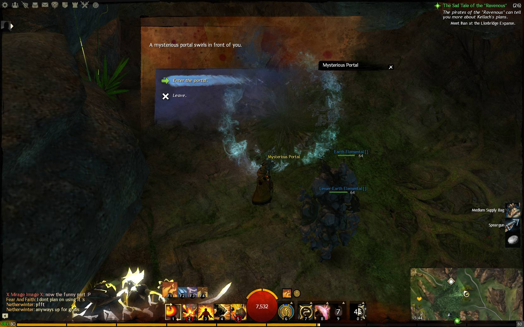 Hidden Garden Jumping Puzzle Keeper Of Earth 6 Guild Wars 2 Life