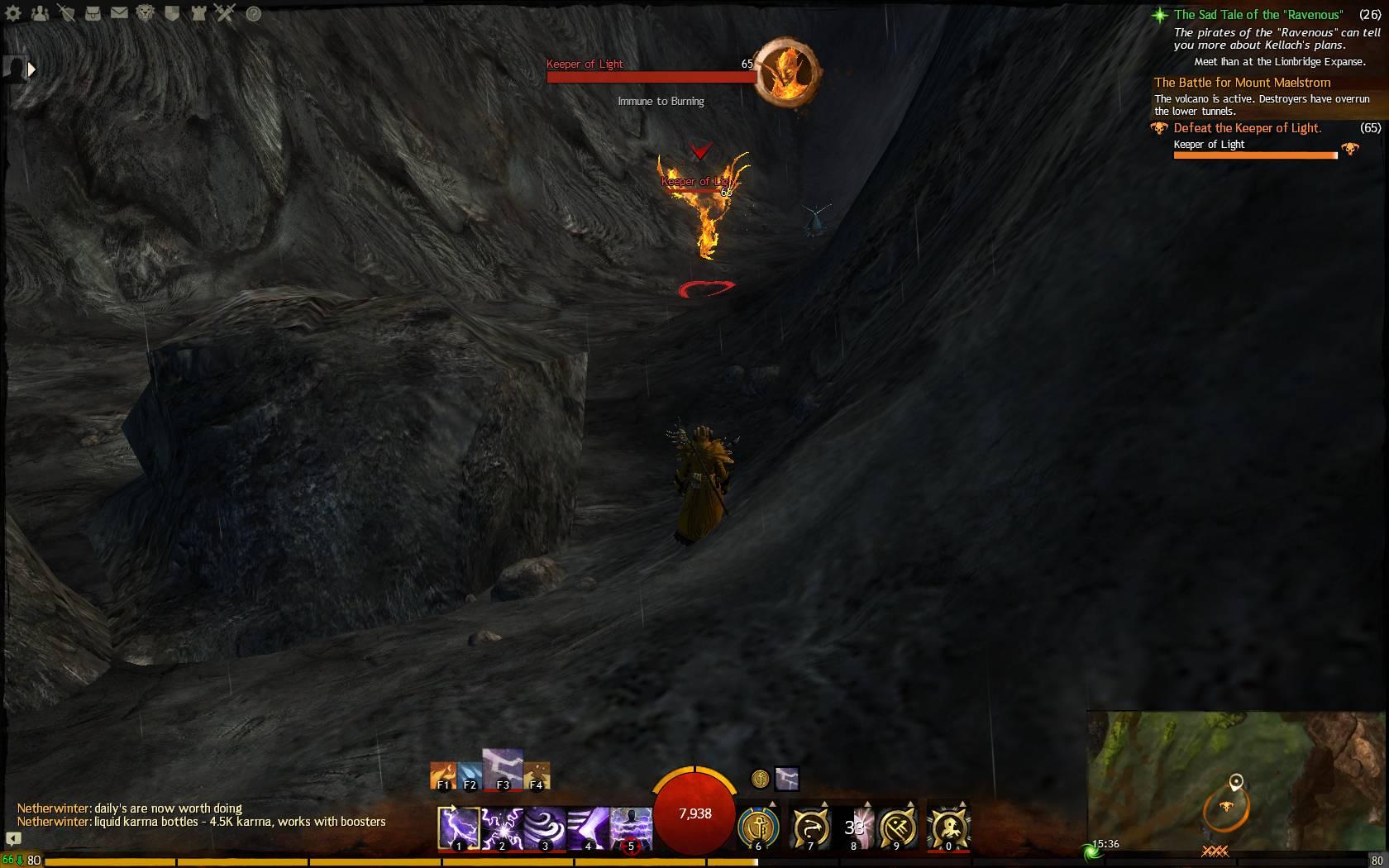 Hidden Garden Jumping Puzzle Keeper Of Light 3 Guild Wars 2 Life