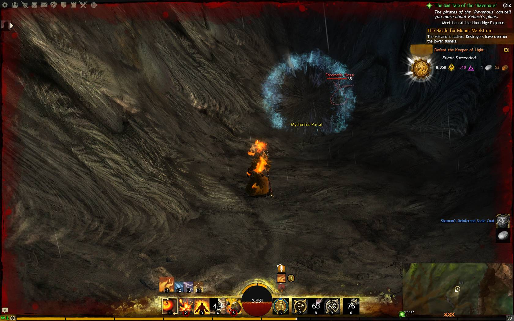 Hidden Garden Jumping Puzzle Keeper Of Light 4 Guild Wars 2 Life
