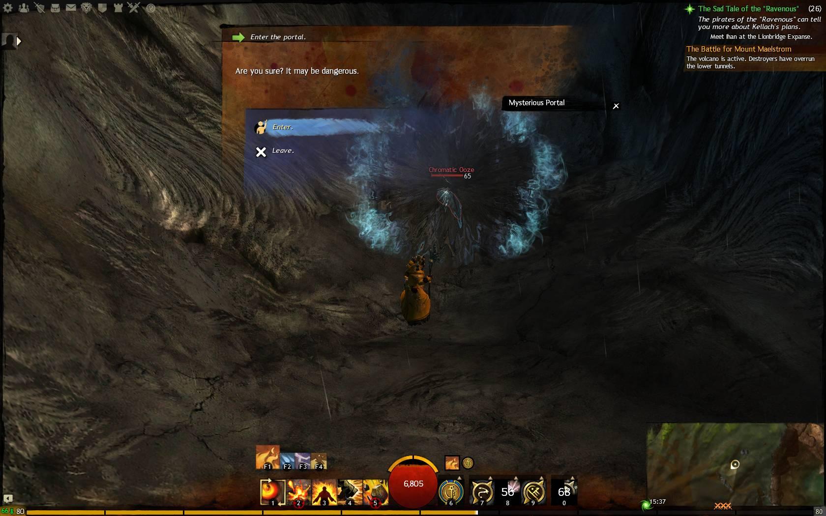 Hidden Garden Jumping Puzzle Keeper Of Light 6 Guild Wars 2 Life