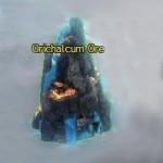 Orichalcum_Ore