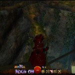 The Collapsed Observatory Jumping Puzzle