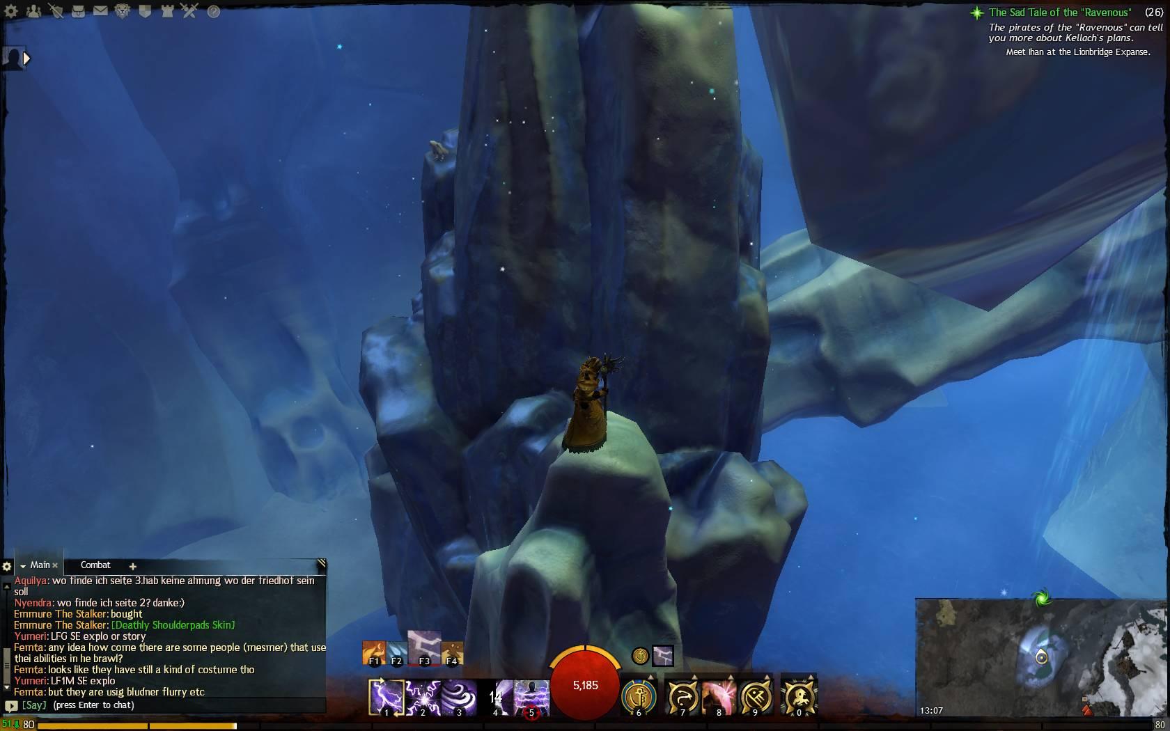 Tribulation_Caverns_Jumping_Puzzle