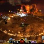 volcanic fractal destroy champion shaman 2