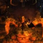 volcanic fractal destroy champion shaman 3