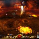 volcanic fractal imbued shaman fight 2