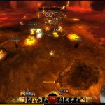 volcanic fractal imbued shaman fight 3