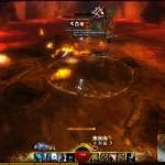 volcanic fractal imbued shaman fight 4