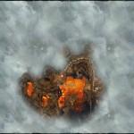volcanic fractal shaman bubble 1