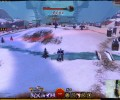 Disaster Derailed Wintersday