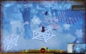 Wintersday Cheermeister