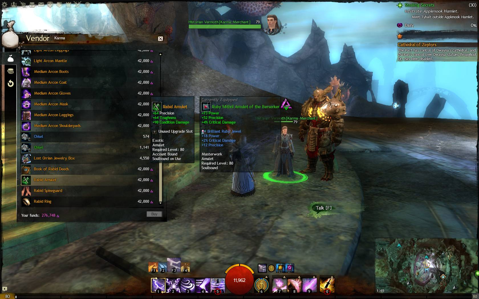 Guild Wars  How To Save A Pvp Build