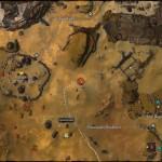 GW2 Agent Brandubh Mysterious Device Locations Diessa Plateau